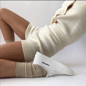 ZARA 🌺LIMITED EDITION🌺 Knit Jumpsuit/Romper